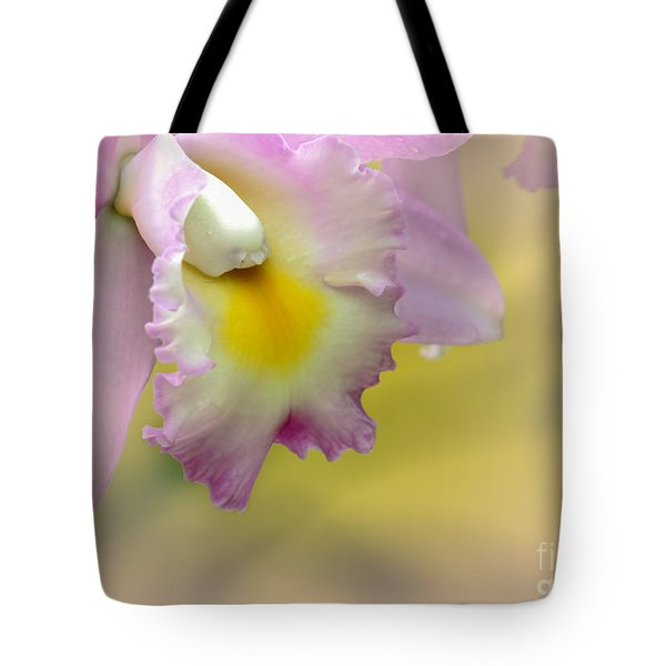 Orchid Whisper Tote Bag
