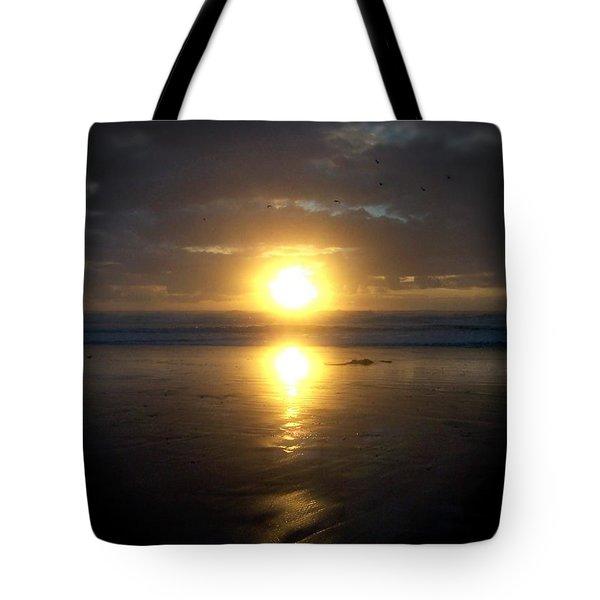 Oregon Coast 15 Tote Bag
