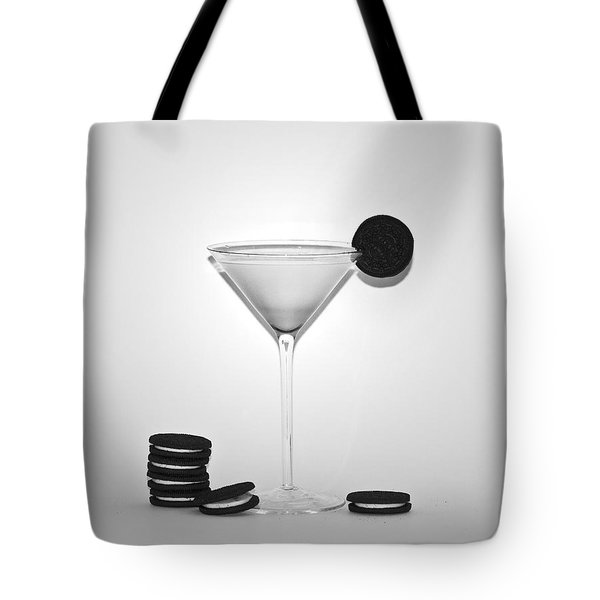 Oreo Happy Hour Tote Bag by Bill Cannon