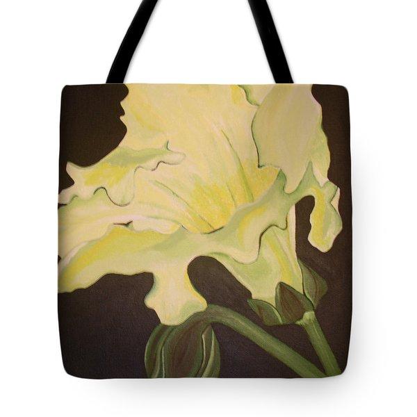 Organic 4 Tote Bag by Megan Washington