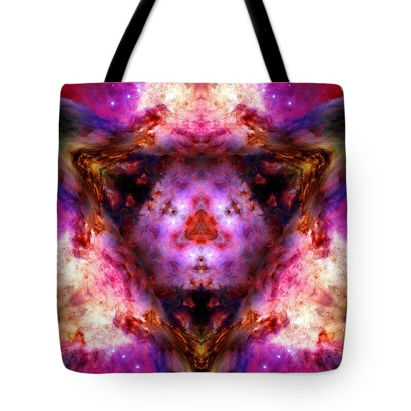 Orion Nebula Vi Tote Bag