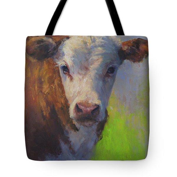 Orlando Tote Bag by Susan Williamson