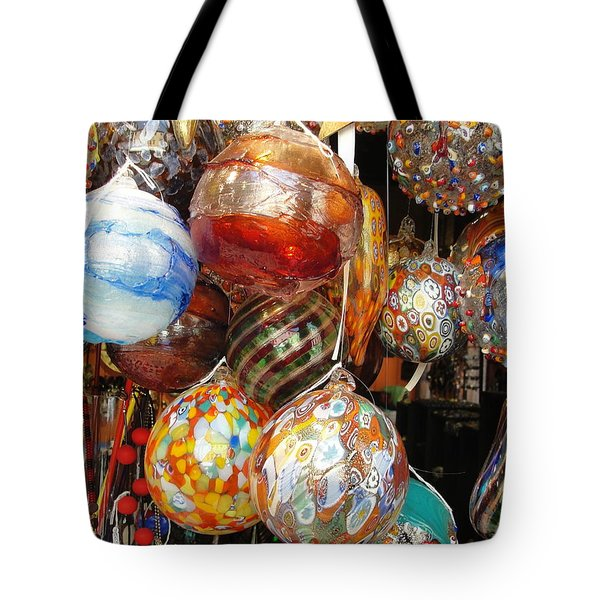 Tote Bag featuring the photograph Ornate by Natalie Ortiz