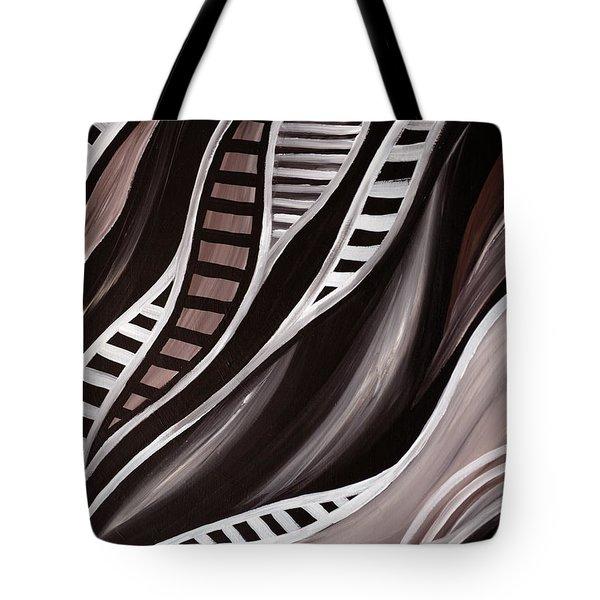 Oryx Tote Bag by Eva-Maria Becker