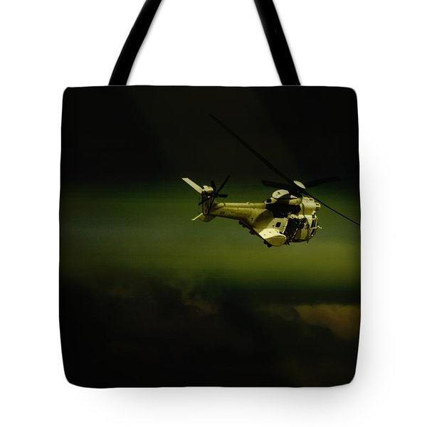 Tote Bag featuring the photograph Oryx by Paul Job