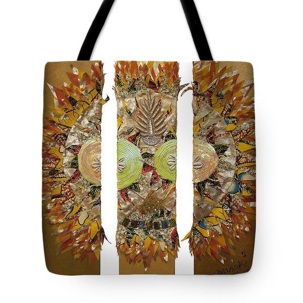 Osun Sun Tote Bag