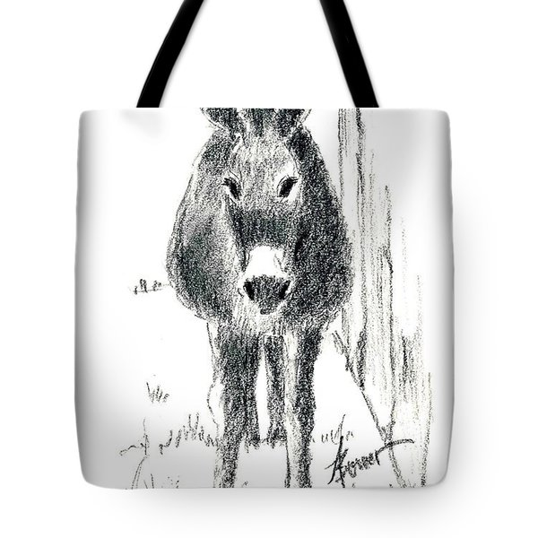 Our New Friend Tote Bag