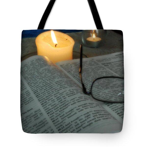 Our Shabbat Tote Bag