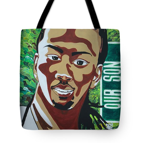 Our Son Tote Bag