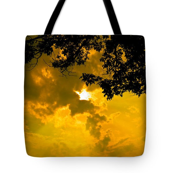 Our Star Tote Bag