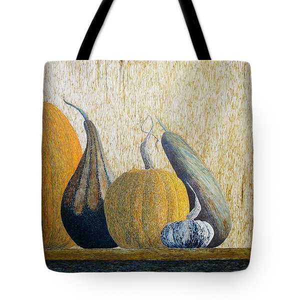 Out Cast Tote Bag