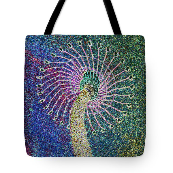 Out Of Control Tote Bag by Aimee L Maher Photography and Art Visit ALMGallerydotcom