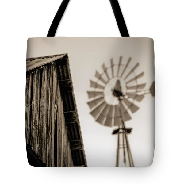Tote Bag featuring the photograph Out Of Focus by Amber Kresge