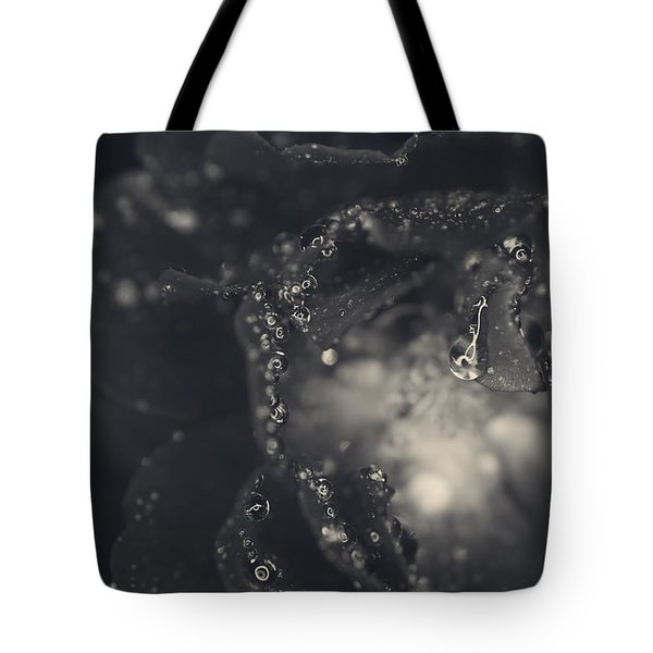Out Of My Head Over You Tote Bag by Laurie Search