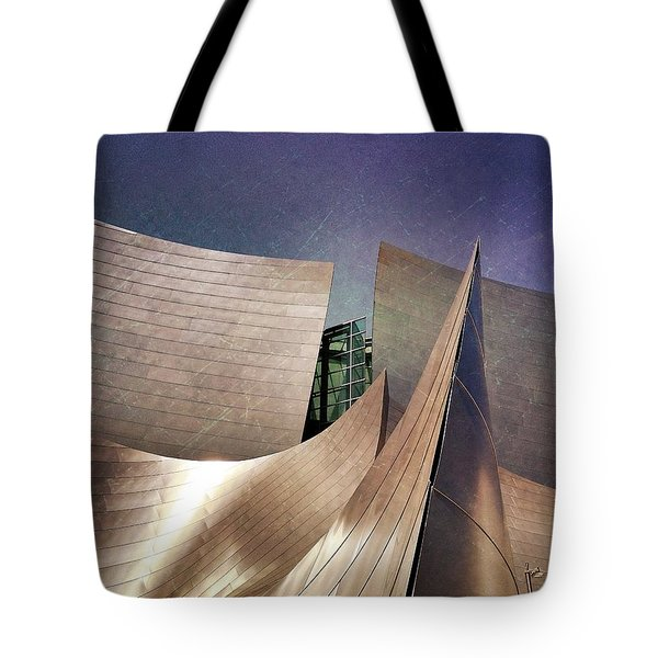 Outer Planes Tote Bag