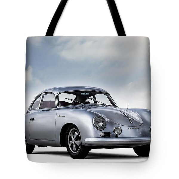 Outlaw 356 Tote Bag
