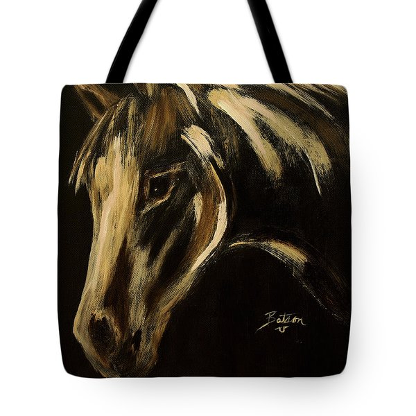 Outlaw Tote Bag by Barbie Batson