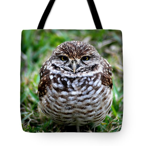 Owl. Best Photo Tote Bag