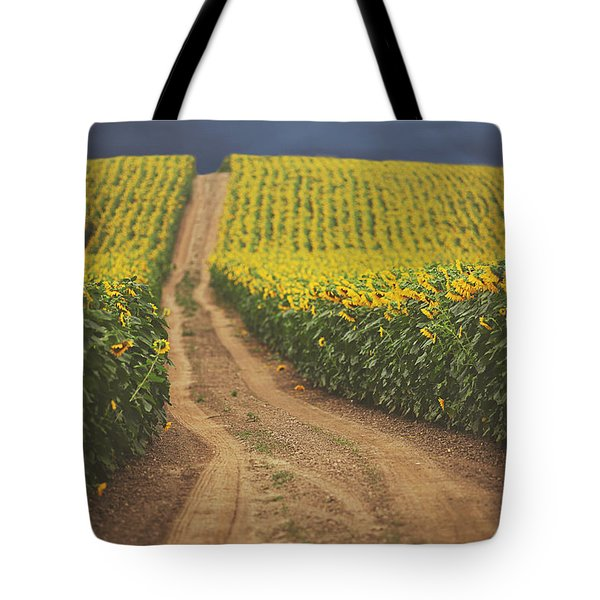 Oz Tote Bag by Carrie Ann Grippo-Pike