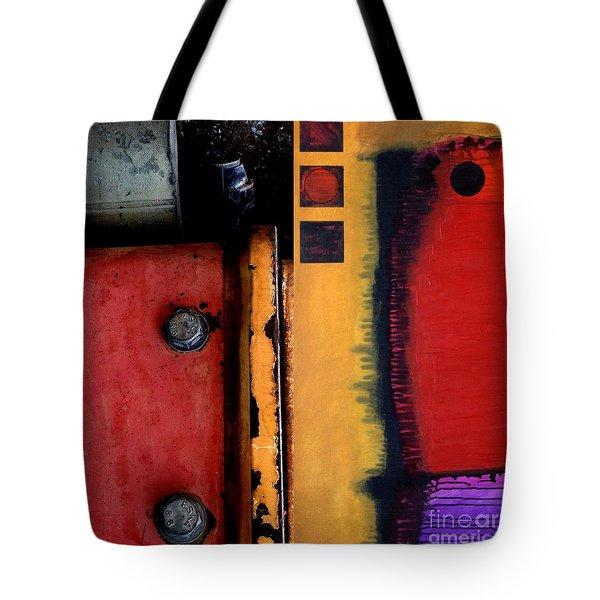 p HOT 116 Tote Bag