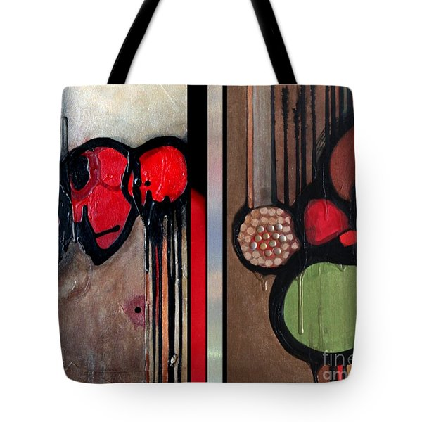 p HOTography 138 Tote Bag by Marlene Burns