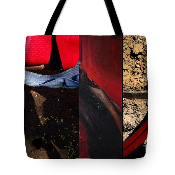p HOTography 148 Tote Bag by Marlene Burns