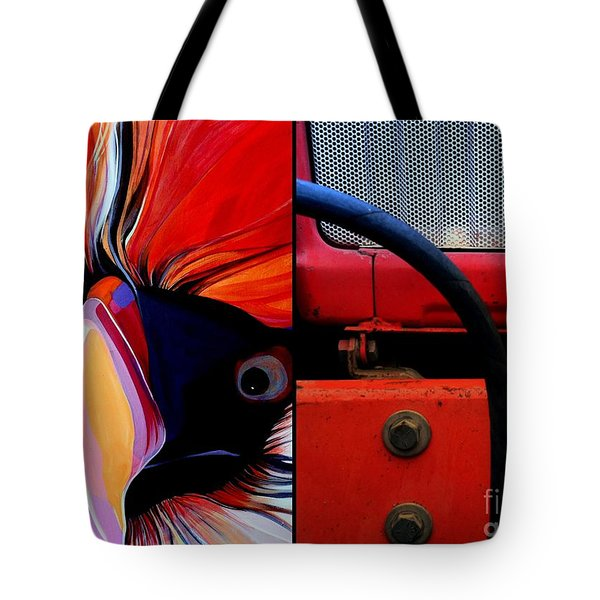 p HOTography 163 Tote Bag by Marlene Burns