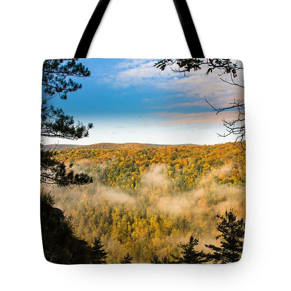 Pa Grand Canyon Tote Bag