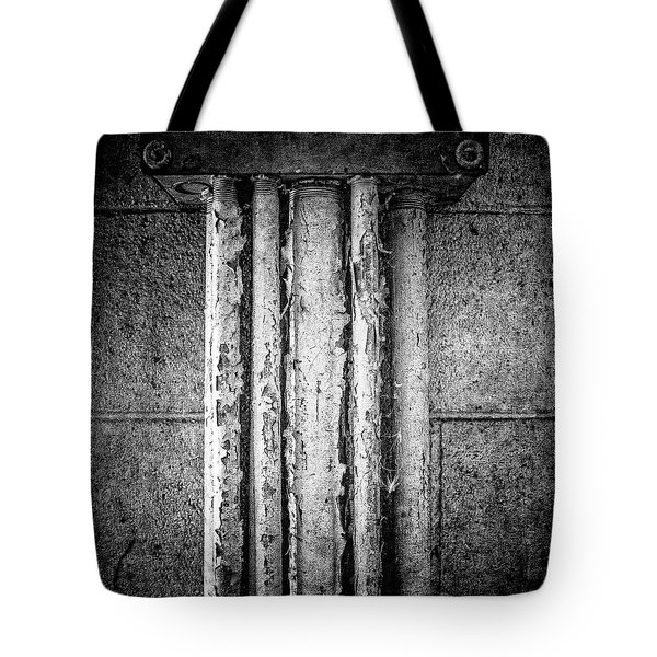 Pacific Airmotive Corp 11 Tote Bag
