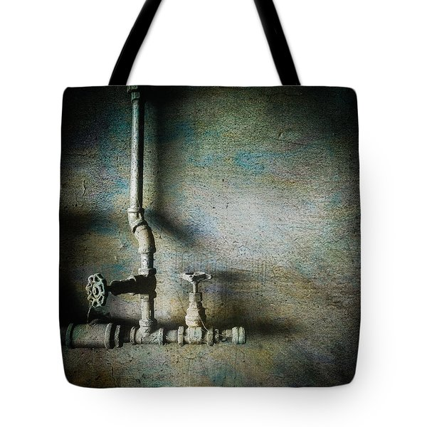Pacific Airmotive Corp 18 Tote Bag by YoPedro