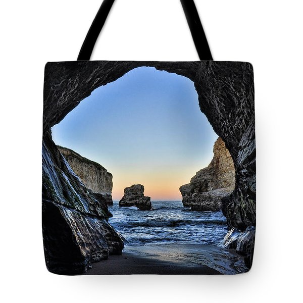 Pacific Coast - 2 Tote Bag