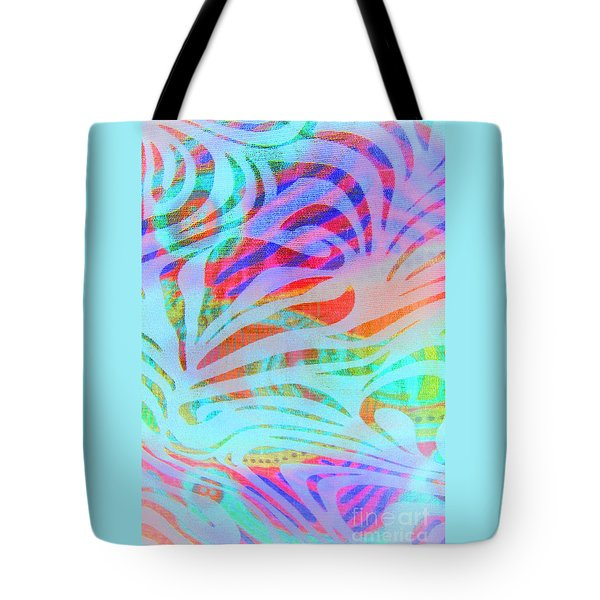 Tote Bag featuring the photograph Pacific Daydream by Nareeta Martin