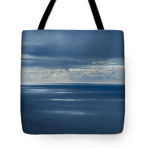 Pacific Highlights Tote Bag