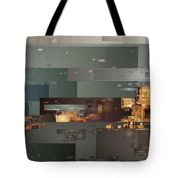 Padre Bay Tote Bag