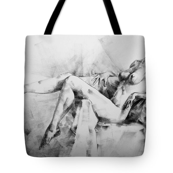Page 11 Tote Bag