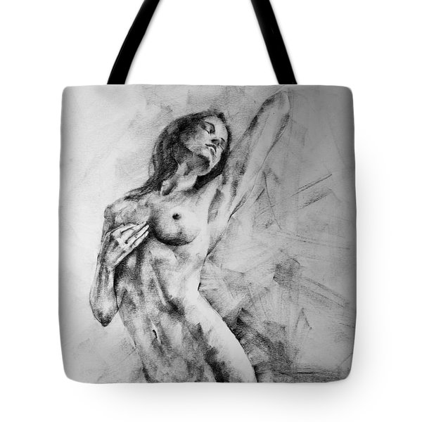 Page 12 Tote Bag