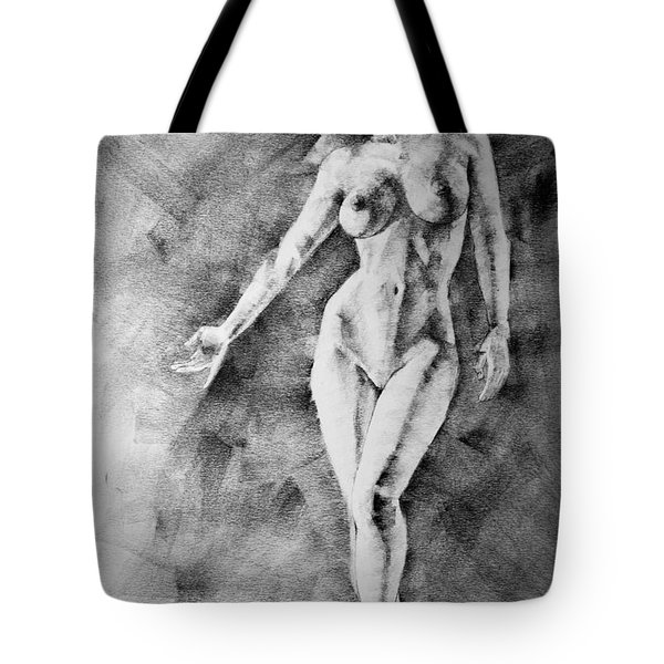 Page 13 Tote Bag