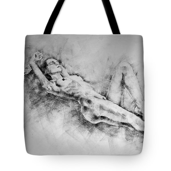 Page 15 Tote Bag