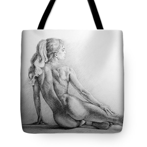 Page 16 Tote Bag