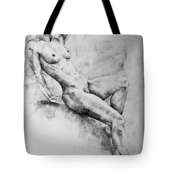 Page 19 Tote Bag