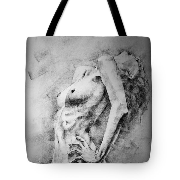 Page 24 Tote Bag