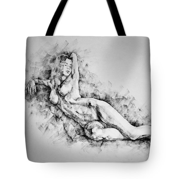Page 25 Tote Bag