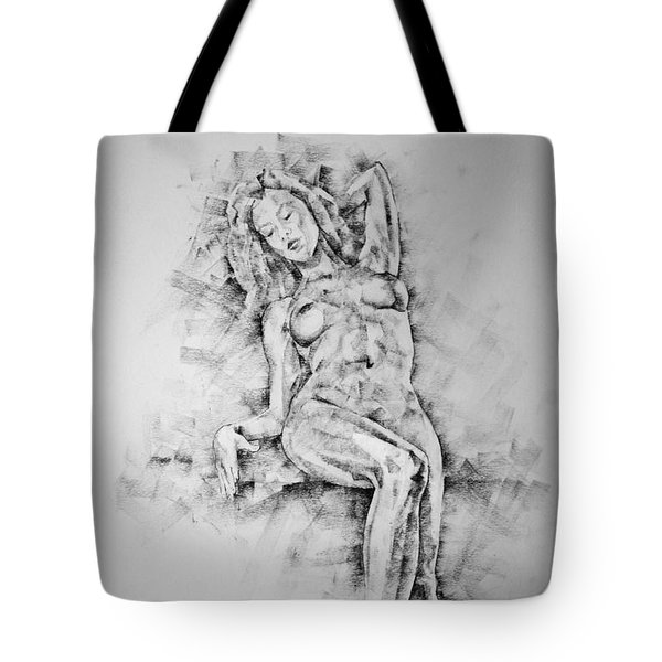 Page 26 Tote Bag