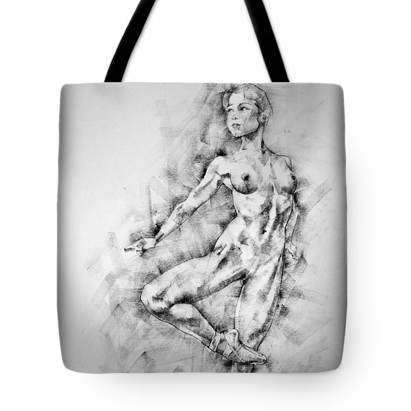 Page 27 Tote Bag