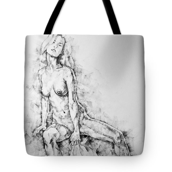 Page 28 Tote Bag
