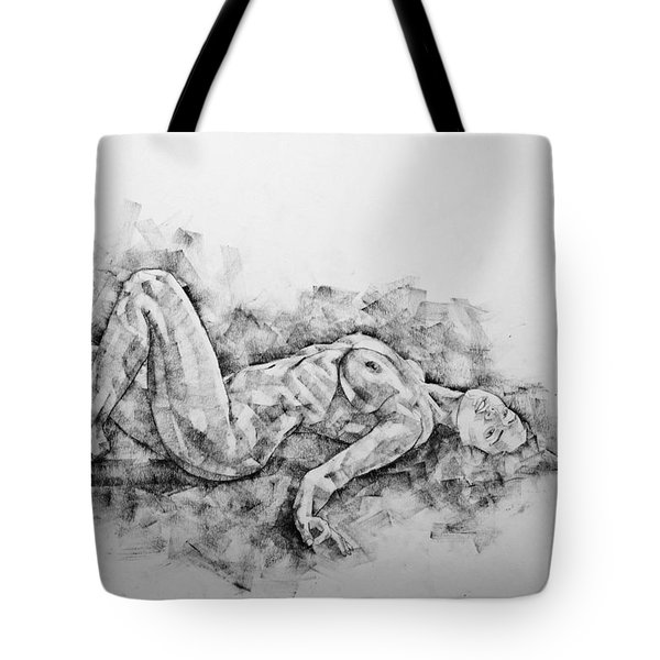 Page 30 Tote Bag