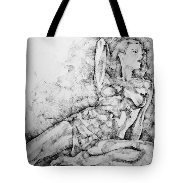 Page 33 Tote Bag
