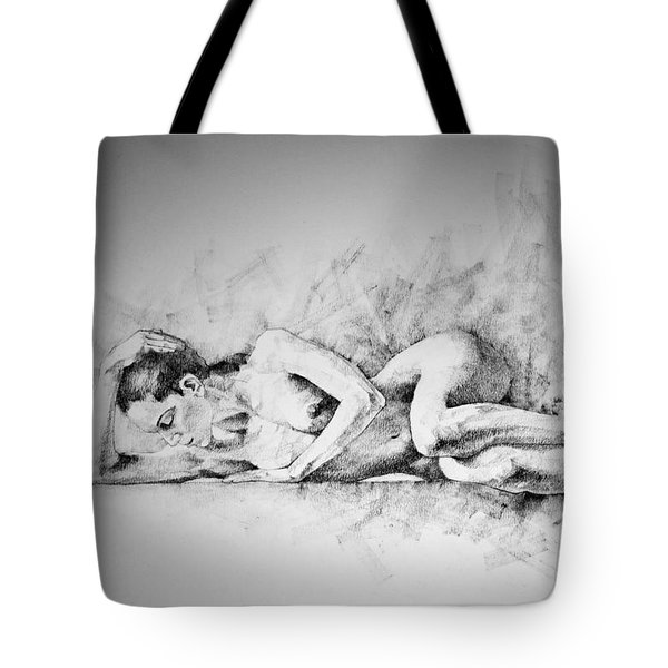 Page 4 Tote Bag