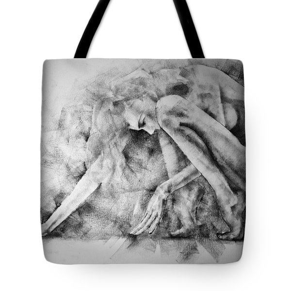 Page 5 Tote Bag