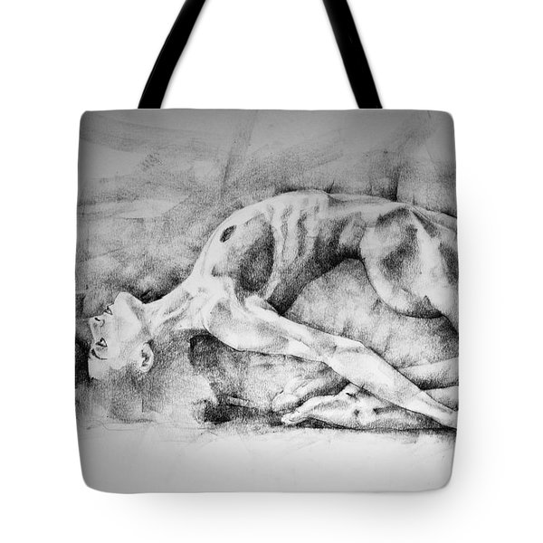 Page 6 Tote Bag